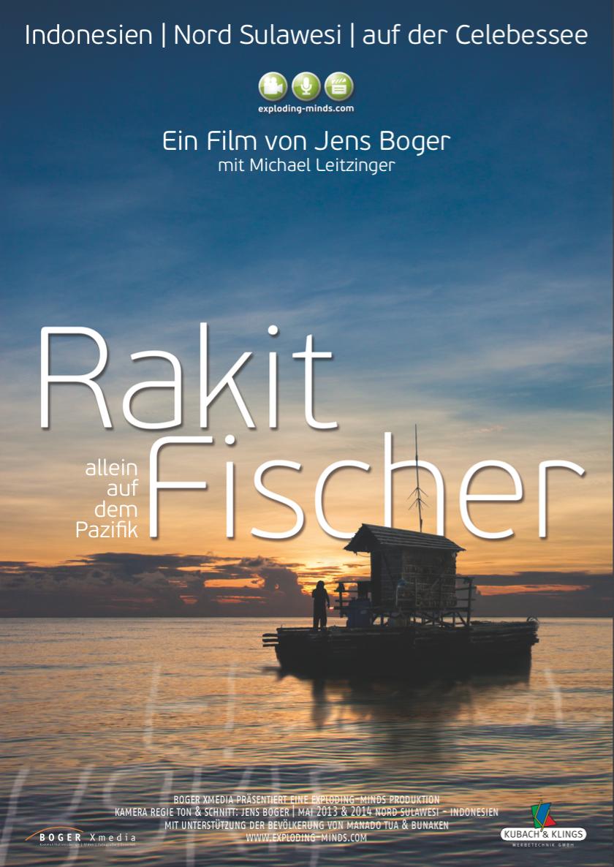Rakit-Fischer-Plakat