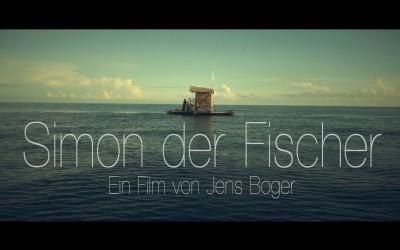 Sponsoring für Simon der Fischer