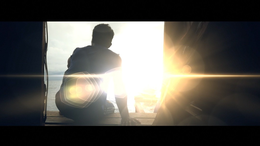 Leben! auf dem Pazifik – Trailer