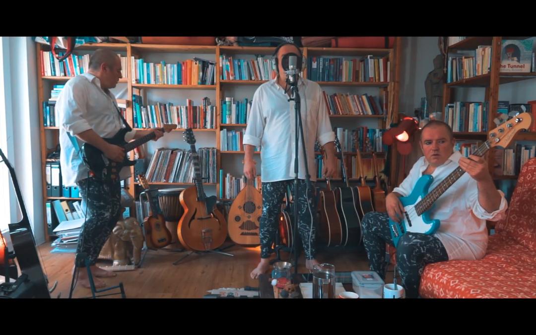 Musikvideo für Utzt